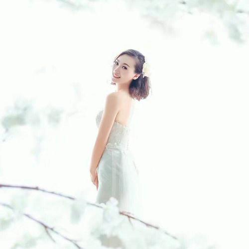 康艺馨-舞蹈专业教师