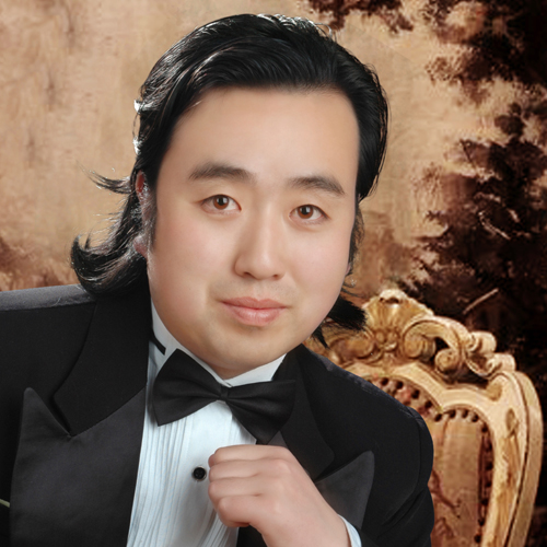 杜文凯-声乐专业艺术指导