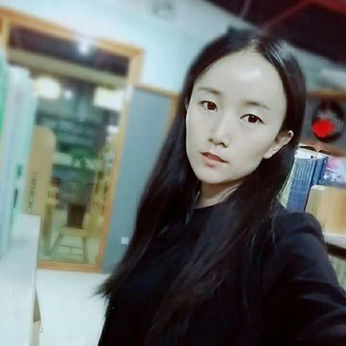 陈丽-影视学专业老师