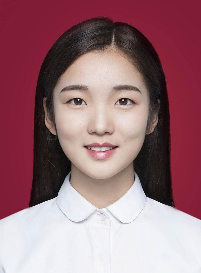 翟婷婷-甘肃予馨艺术培训优秀学员