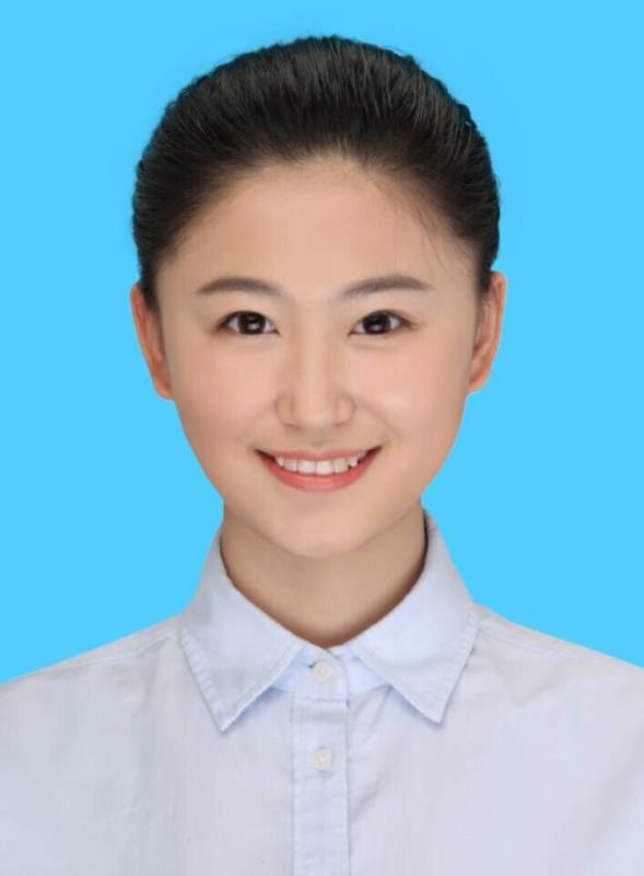 张琦-甘肃予馨艺术培训优秀学员
