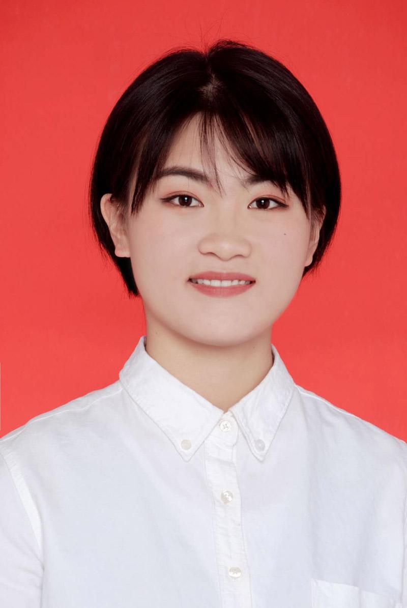 王晓璐-甘肃予馨艺术培训优秀学员