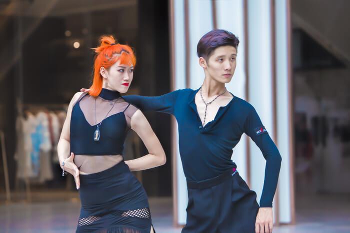 年纪大可以学跳舞吗 年纪大跳舞的好处