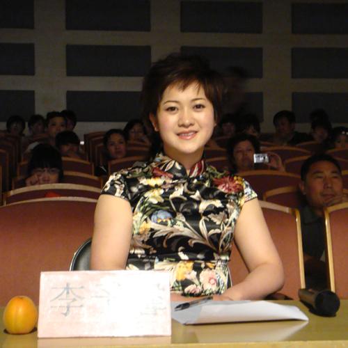 李予馨-甘肃予馨艺术培训中心校长