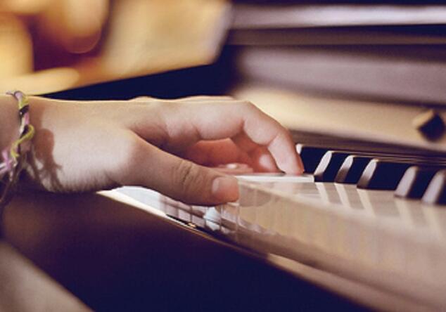 予馨给你学习音乐的动力和秘诀 不要的就亏大了