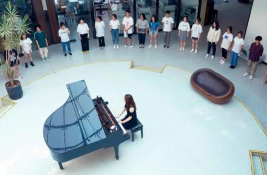 选择音乐艺考培训学校的时候误区要避免