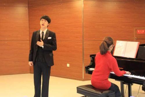 予馨艺术学校的音乐艺考生记忆乐谱的方法有哪几种