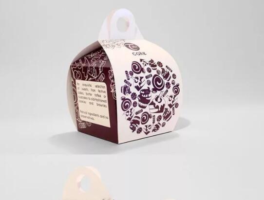 廣告設計中紙盒包裝印刷設計進展如何