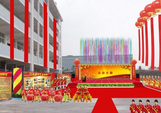 永红广告设计印刷喷绘技术特点及工艺流程