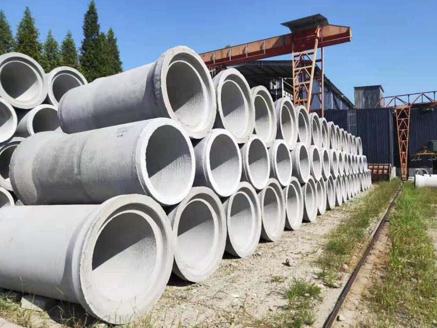 成都钢筋混凝土排水管生产