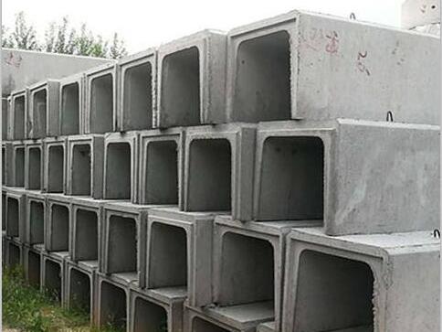 成都电力U型槽厂家