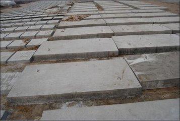 成都钢筋混凝土井盖板的使用情况