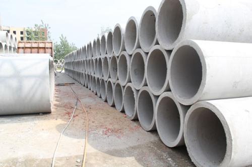 成都水泥涵管主要有哪些特点?