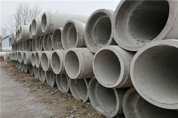 成都钢筋混凝土排水管施工注意事项