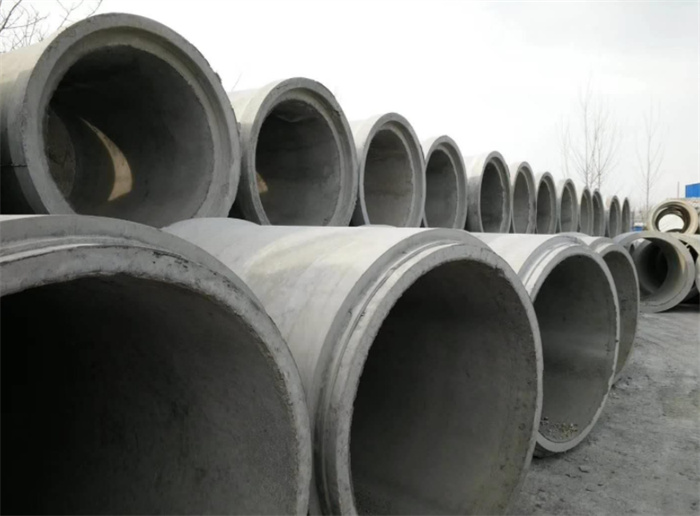 成都水泥涵管小编介绍顶管的工作原理