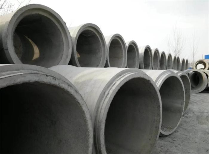 成都水泥涵管