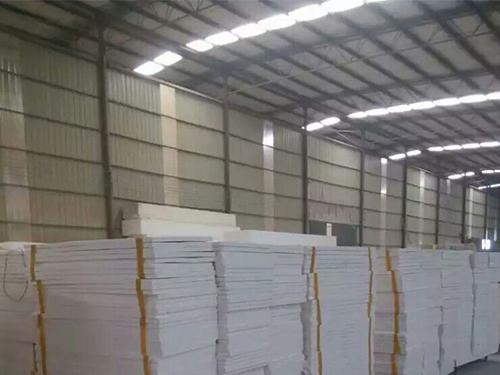 成都xps挤塑板厂家厂区基地