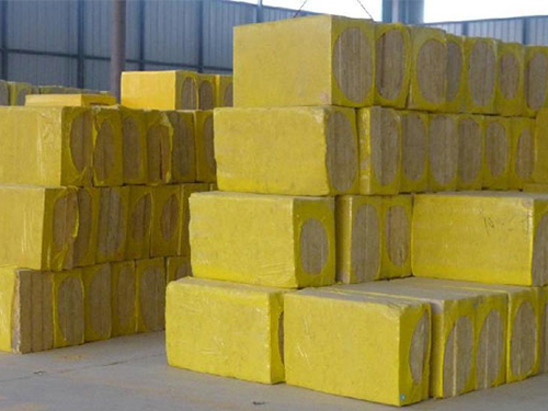 浅析成都岩棉保温板施工的一些技术问题