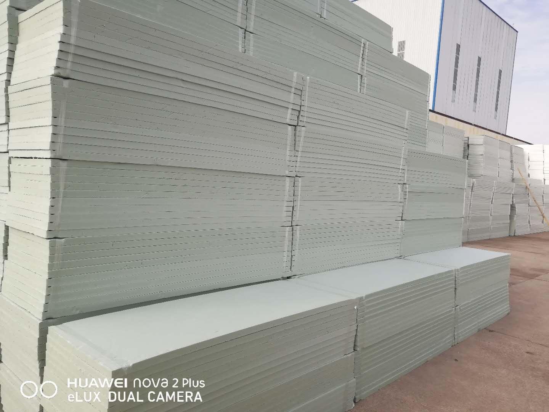 四川挤塑板厂家为你解析挤塑板的性能