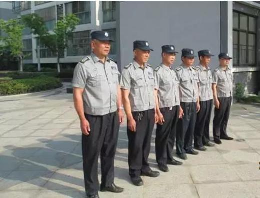 西安场地护卫公司