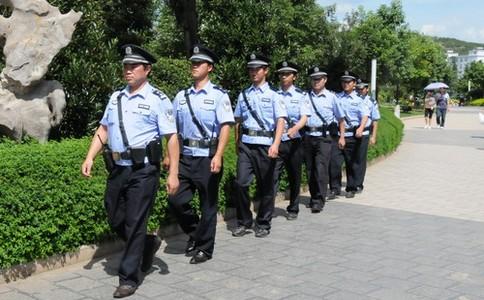 陕西安保服务公司