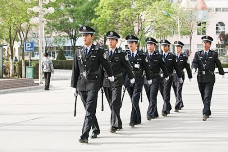 陕西保安公司|保安人员在执行勤务任务时要注意哪几个方面