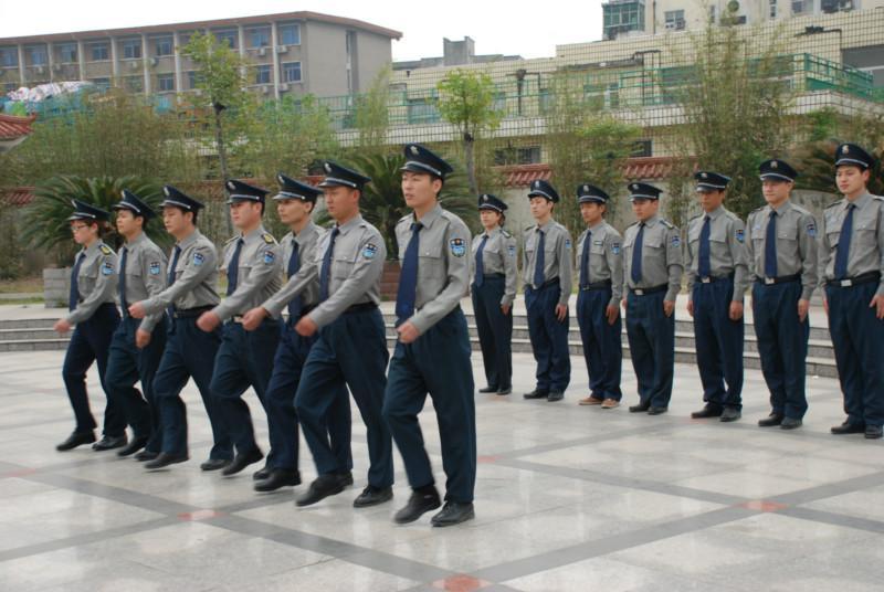 保安公司形象管理应该遵循哪些原则?小编带你一起了解一下