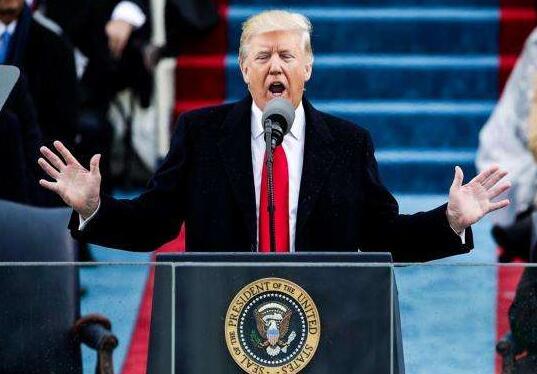 特朗普和平奖提名引爆争议 美媒:是因为谎言吗?