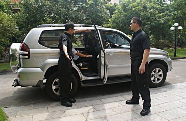保安公司专业巡逻保安人员的工作职责?龙卫保安告诉你