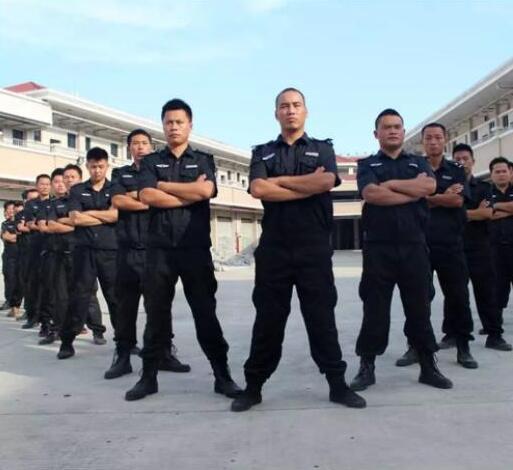 保安公司的教育培训工作重要吗?