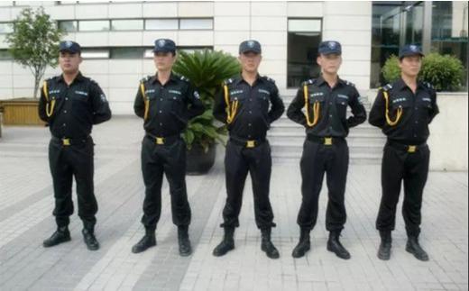 在西安找保安对年龄有限制吗?老保安被嫌弃吗?