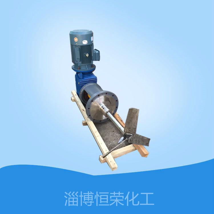 脫硫攪拌器
