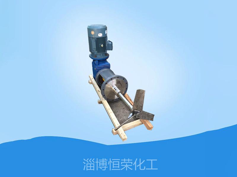 脫硫脫硝攪拌器