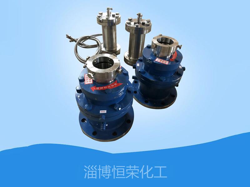 固體顆粒雜質分類及機械密封應用