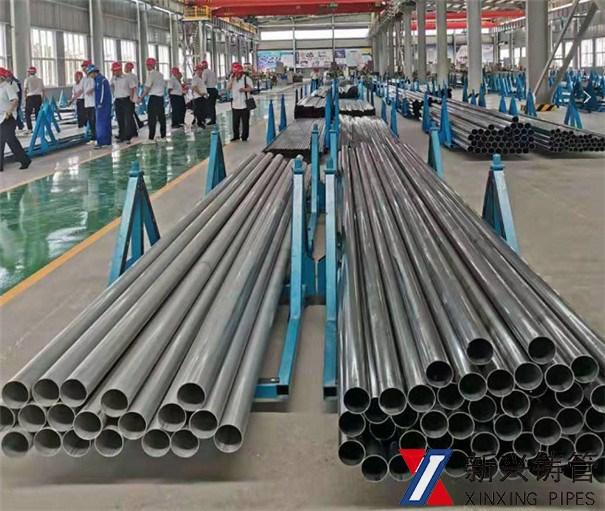 冶金复合双(多)金属钢管