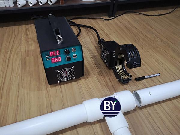 图解psp钢塑复合管焊接方法,很实用!赶紧来收藏起来吧!