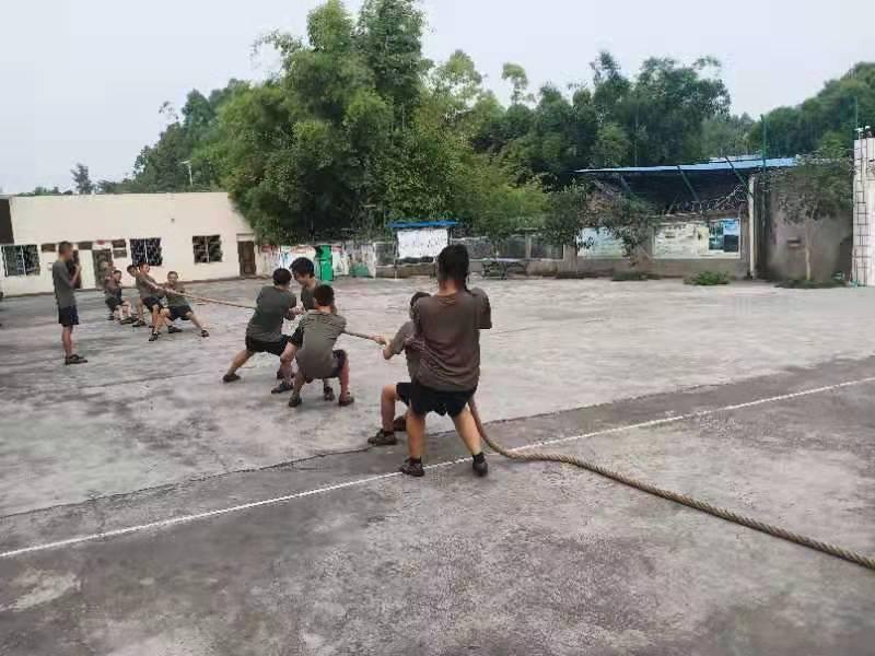 云南15岁叛逆孩子管理教育的旭阳之旅