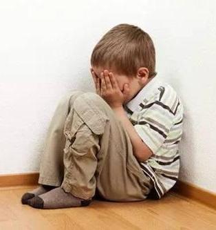 孩子情绪类
