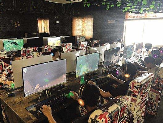 在这个互联网发达的时代,青少年游戏成瘾应该怎么办?