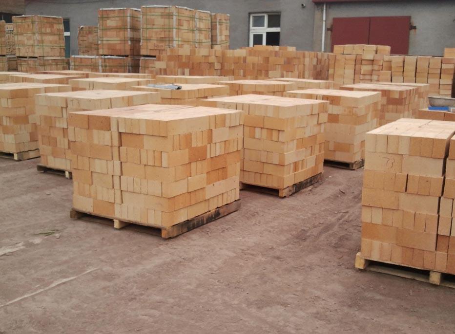 包装运输区域