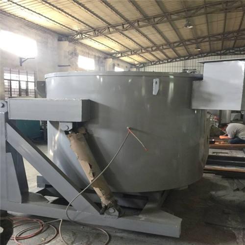 延长铝合金熔炼炉用,成都耐火材料炉衬寿命的有效措施方法?