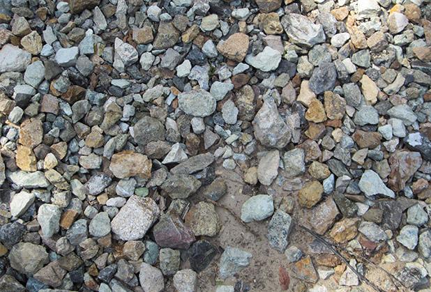 成都碎石厂家