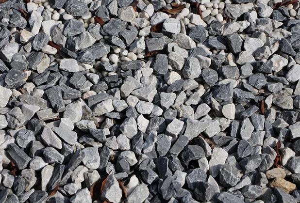 成都级配碎石厂家