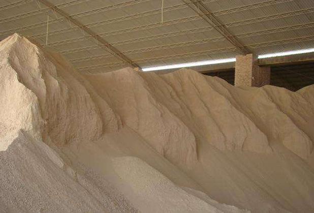 成都碎石厂家毅源建材告诉你怎样有效提高洗沙清洗效果?