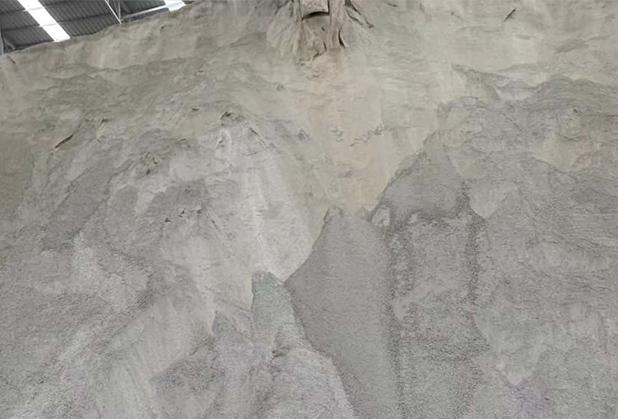 四川石粉砂