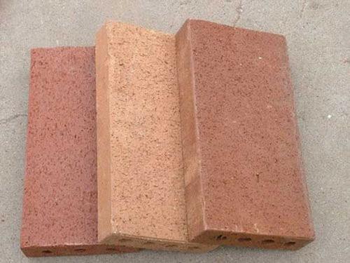 如何选择高质量的成都页岩砖?