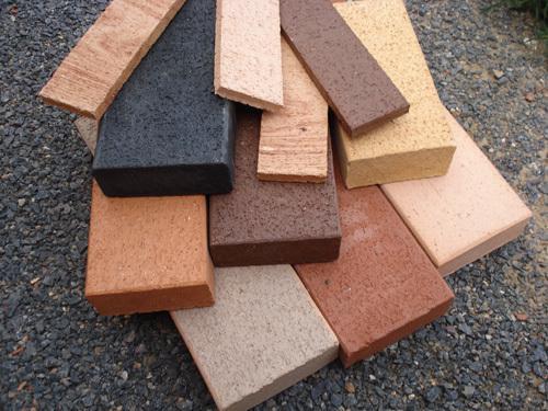 材料小知识:成都页岩砖的相关介绍