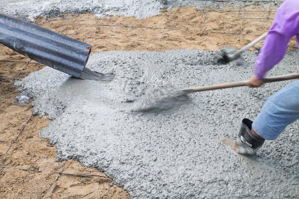 瓷砖铺贴攻略 成都水泥和沙的比例是多少?