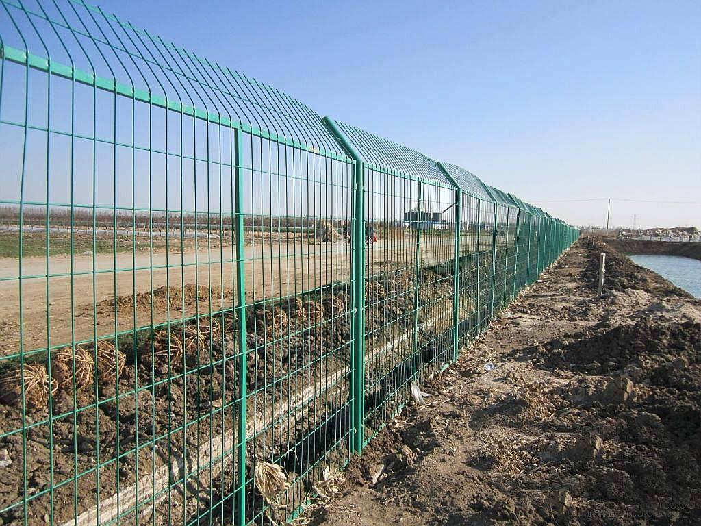 成都围栏网案例