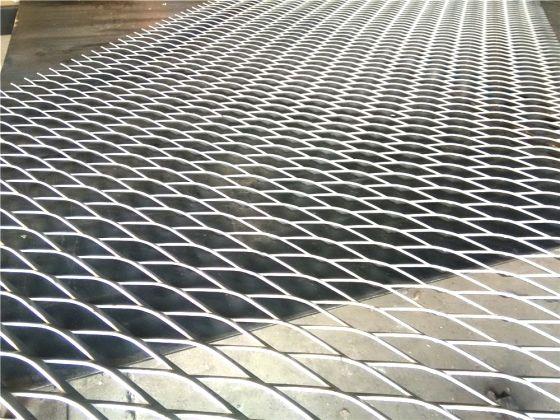 成都钢板网